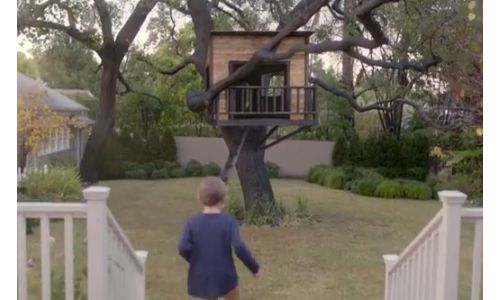A Family's Search For Happiness In Zillow Spot By Deutsch LA