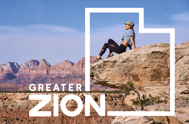 Washington County Convention and Tourism Rebrands as 'Greater Zion'