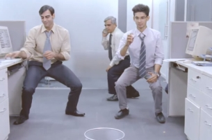 TBWA\India Fights Vacation Deprivation with This Hobbling Kuoni Spot