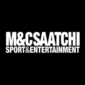 M&C Saatchi Sport & Entertainment Amsterdam
