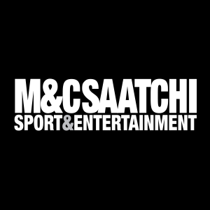 M&C Saatchi Sport & Entertainment London