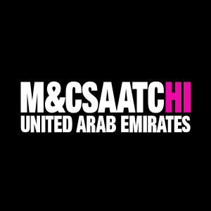 M&C Saatchi UAE