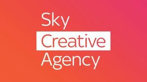 Sky Creative Agency