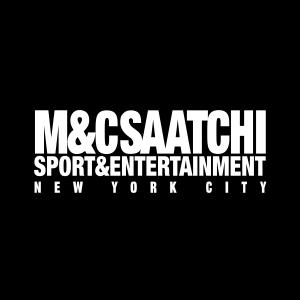 M&C Saatchi Sport & Entertainment NYC