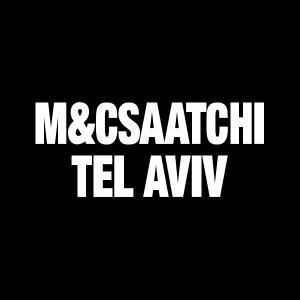 M&C Saatchi TLV