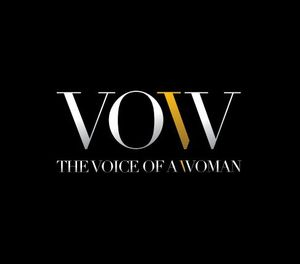 The Voice Of A Woman