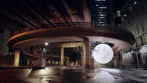 The Moon Falls to Earth in this Dreamy OnePlus Ad from Mother Shanghai