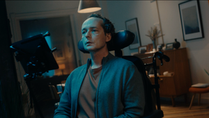 How Cheil and Samsung Are Democratising Eye Tracking Technology for People with ALS