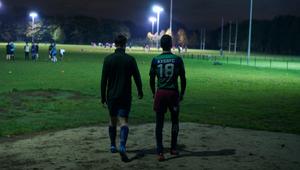 FMLY CRTV Celebrate Inclusivity in Sport with Kings Cross Steelers Film