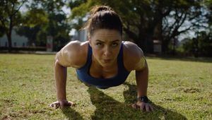 Samsung and Netball Australia Announce 'Back in the Game'