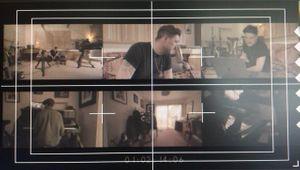 Sweetshop's Nicolas Jack Davies on Directing Mumford & Sons' You'll Never Walk Alone'