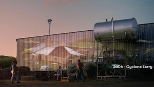 Suncorp Stands with Queenslanders through Every Storm in Latest Campaign via Leo Burnett