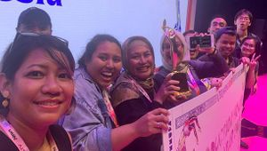 Think Tank Indonesia Wins Production House of the Year Award at Citra Pariwara