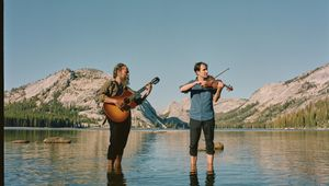Lucky Brand's 'Play for the Parks' Transports Andrew Bird and Iron & Wine to Yosemite Park