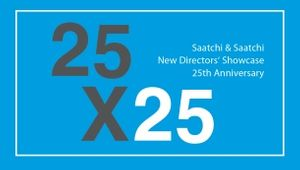 Saatchi & Saatchi New Directors' Showcase Screens at Google Germany