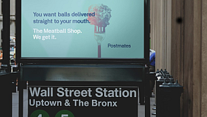 We Get It: Postmates Releases 'On-Demand' Driven Campaign by 180LA