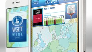 Wset Wine Game iPhone App