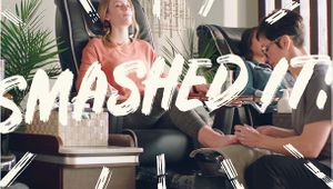 "Smashburger Celebrates Burger Foodies Who ""Smashed It!"" In Everyday Moments of Greatness"