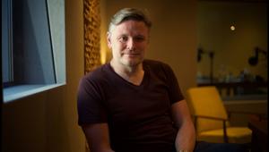 Thinking in Sound: Ben Leeves