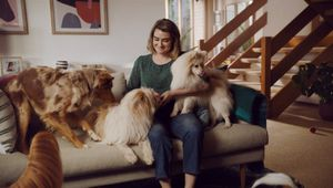 Zoetis Provides a Dog-Lover's Bliss in New Campaign for Simparica Trio