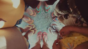 Havaianas Campaign Reinforces Links of Colour and Positivity with the Heart of Brazilians