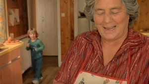 Sweet Aunt Bessie's Ad Is Inspired by Creative Director's Nan