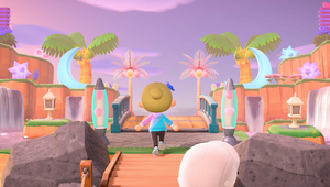 SKIPPY Peanut Butter Lets Animal Crossing Players Virtually Escape from their Virtual Escape