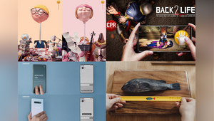 Cheil Wins Highest Accolade in Print & Outdoor Craft at ADFEST 2020 and Makes New Winning Record with 22 Trophies