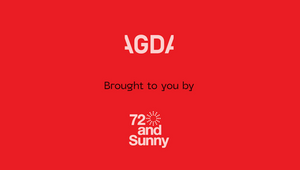 72andSunny Teams up With AGDA to Inspire New Generation of Creatives