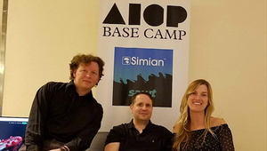 Simian Underscores Industry Commitment and Becomes Supporting Partners of AICP