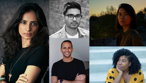 Commercial Directors Diversity Program Announces Finalists and Five New Fellows for 2020/21 Program