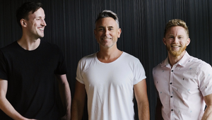 BWM Dentsu Sydney Hires Jonathan Shannon and Alex Newman as Associate CDs