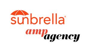 AMP Agency Named Media Agency of Record for Sunbrella