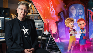 Sound for Animation: Creating the Soundtrack for a Top 10 Netflix Original