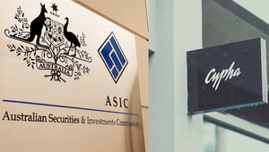 Cypha Interactive Engaged by ASIC to Update and Host Websites
