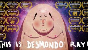 Australian Web Series 'This is Desmondo Ray!' Takes Out Prestigious Web Series World Cup