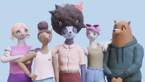 Integrated Agency ilk Appointed by Aardman to Launch Mental Health Campaign