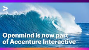 Accenture Acquires Openmind in Italy to Help Clients Reimagine Commerce Experiences