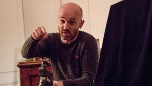 The Directors: Adam Wells
