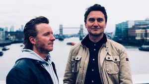 Bestads Six of the Best Reviewed by Adam Chiappe and Matt Saunby, Creative Founders, 2050 London
