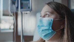 AdventHealth Interrupts 2020's Overwhelming Noise with Healing Sounds in New TVC