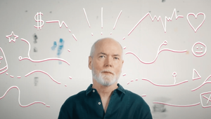 Google and Douglas Coupland Meet at the Intersection of AI and Creativity