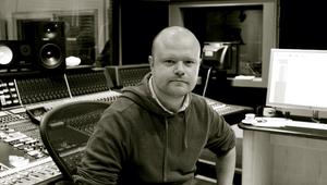 Edward Patrick White Joins Air-Edel Roster