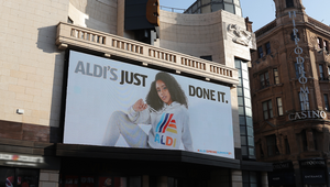 Aldi Takes on Fashion Giants with Exclusive Branded Clothing Collection