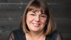 Alessandra Bellini Becomes Advertising Association President