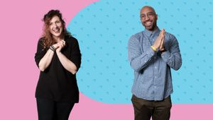 Production Line: Fun and Fusion with Alice Pinto and Anthony Mayes