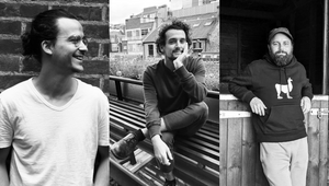 Absolute Adds Three New Artists