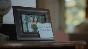 'Don't Change. Even If They Do': Alzheimer Society of B.C. Delivers Powerful Message