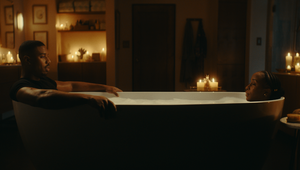 Lucky Generals Amazon Super Bowl Spot 'Alexa's Body'  Nominated for an Emmy