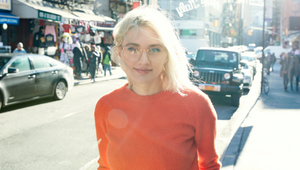 Comedy Director Amber Schaefer Joins Caviar Roster